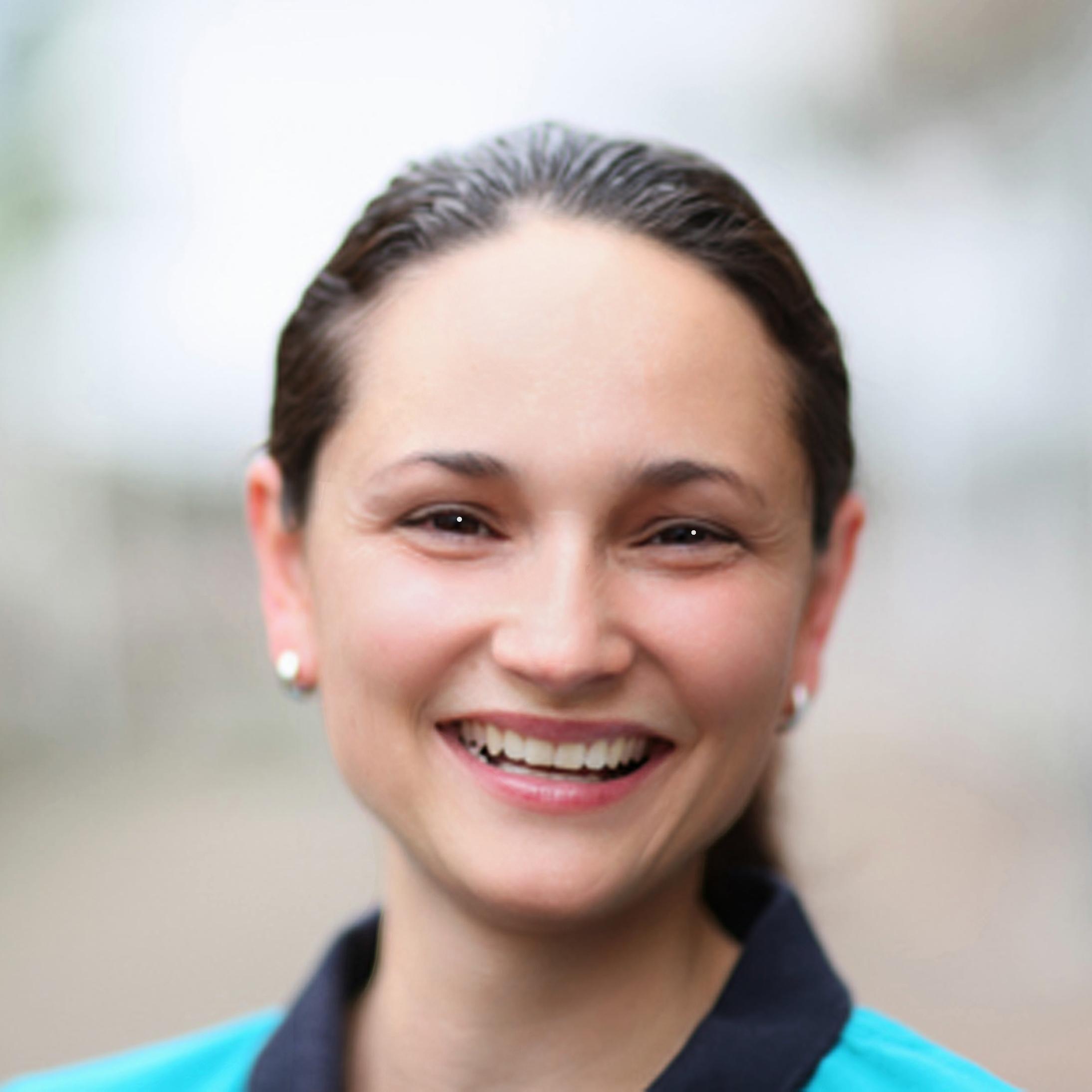 Nadine Kühnel